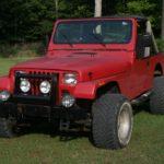1990 YJ